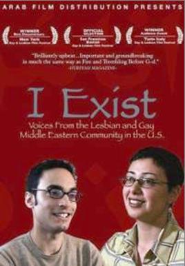 I Exist (Peter Barbosa and Garrett Lenoir, USA, 2003)
