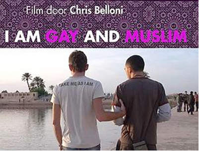 I am Gay and Muslim (Chris Belloni, Netherlands/Morocco, 2012)