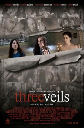 Three Veils (Rolla Selbak, 2011)